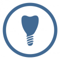 Zahnarztpraxis-Bohne_Icon-Implantologie-2
