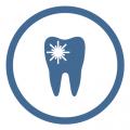 Zahnarztpraxis-Bohne_Icon-Laserzahnheilkunde-2