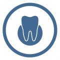 Zahnarztpraxis-Bohne_Icon-Parodontologie-2